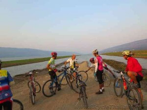 Bicycle Pak Chong Lake Lamtakhong Group 1wtmk