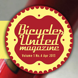 Bicycles-United-Magazine-Issue4