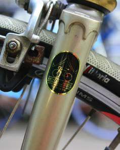 THE CYCLIST PERSONA 4