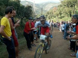Peter Pouly - Roc d'Azur 2005