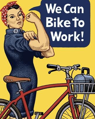 Bike to Work 1