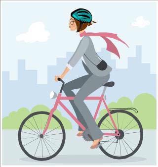 Bike to Work 5