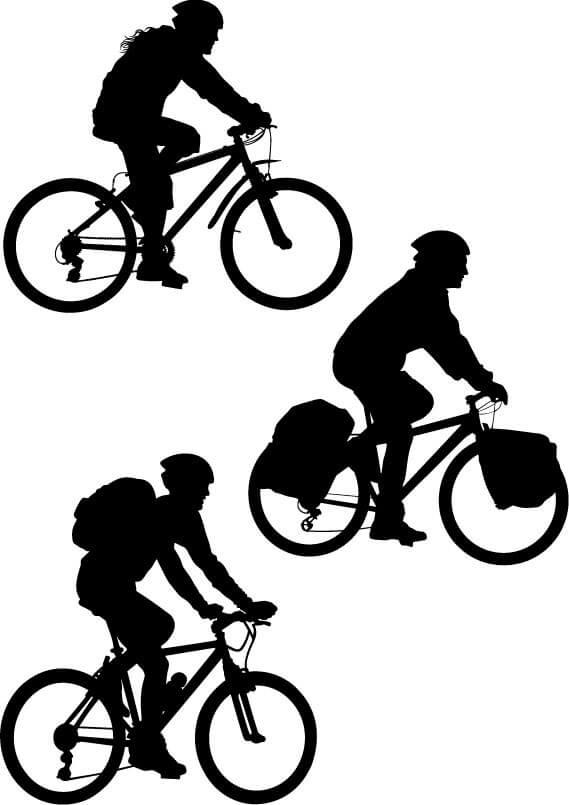 Bike to Work 7