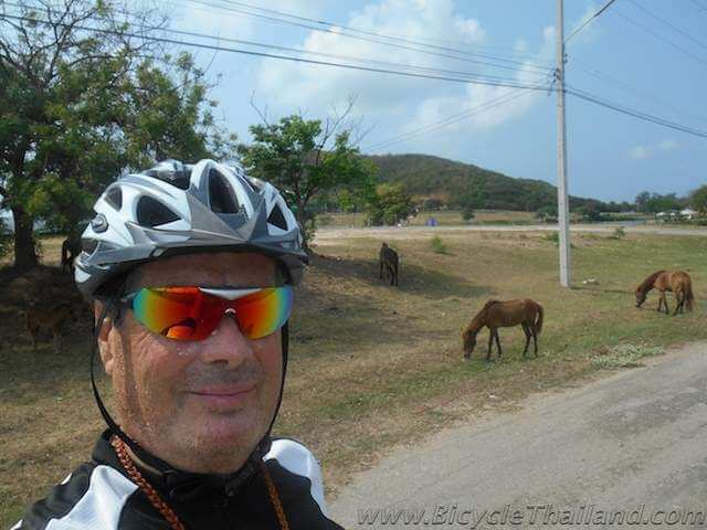 April 20, 2014 My Thai Bicycle Commute