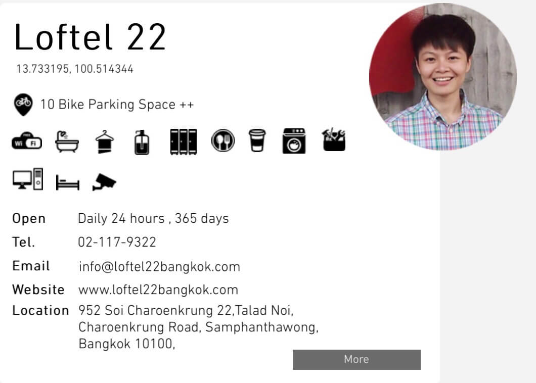 Loftel 22