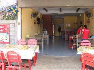 Pizza House restaurant 1