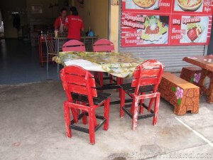 Pizza House restaurant 2
