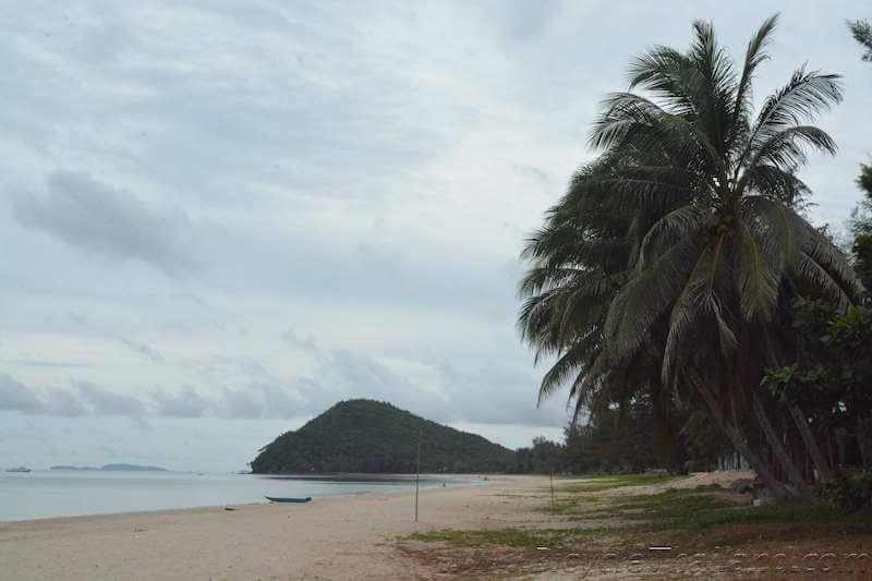 Thung Wua Laen Beach