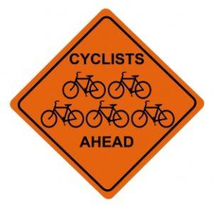Cycling Hazards 2
